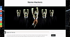 Preview of nemohackers.org